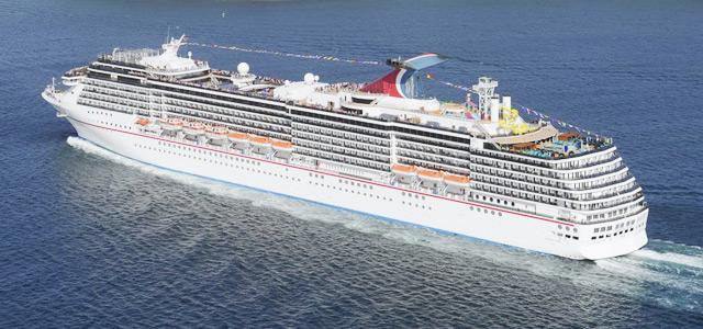 Carnival Spirit Airlie Beach Cruise Ship Ambassadors - Carnival cruise ships wiki